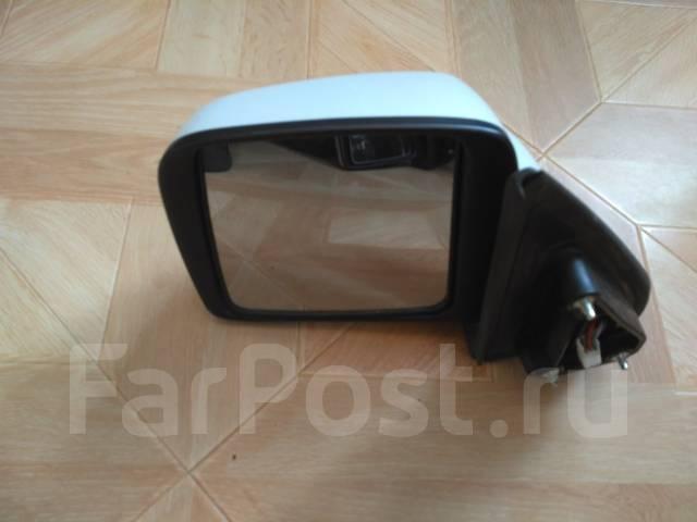 Зеркало заднего вида боковое. Suzuki Jimny, JB23W Двигатель K6A