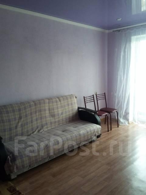 2-комнатная, улица Крымская 216. Центральный, частное лицо, 47 кв.м. Комната