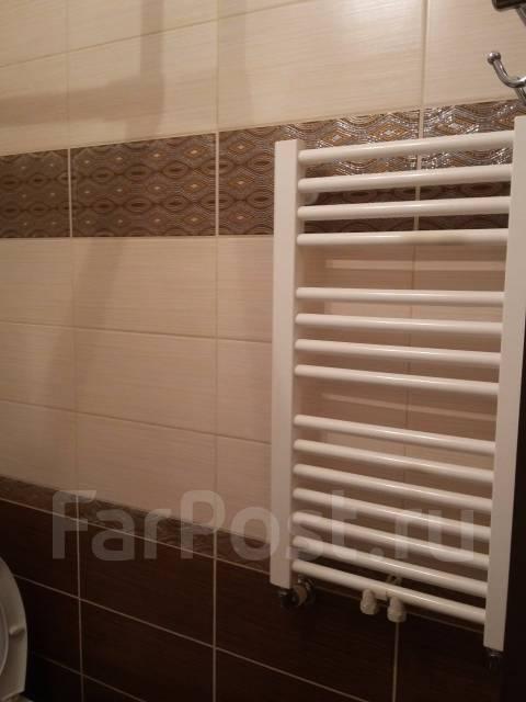 2-комнатная, улица Крымская 216. Центральный, частное лицо, 47 кв.м. Ванная