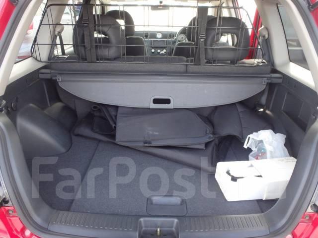Шторка багажника. Mitsubishi Airtrek, CU5W, CU2W, CU4W