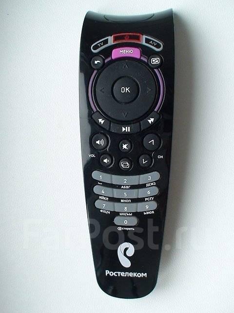 IPTV-приставки. Под заказ