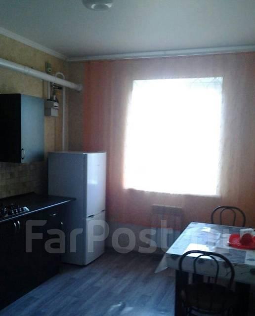 1-комнатная, Станичная 32. Алексеевка, агентство, 34 кв.м. Кухня