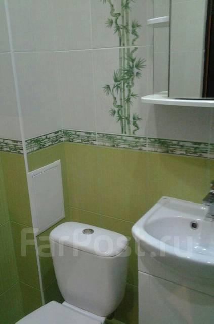 1-комнатная, Станичная 32. Алексеевка, агентство, 34 кв.м. Ванная