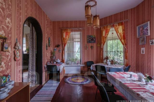 Продаётся особняк с историей в стиле модерн. Ивановская область. От частного лица (собственник)