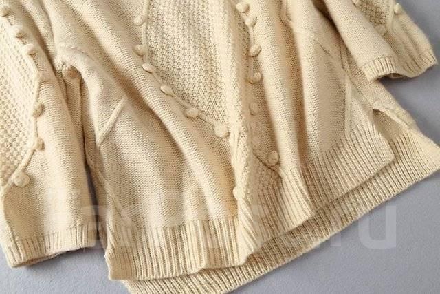 Пуловеры. 38, 40, 42, 44, 40-44