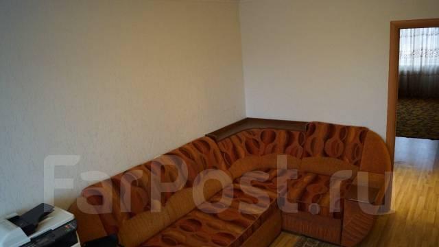 2-комнатная, улица Комарова 77. Комарова, частное лицо, 44 кв.м. Интерьер