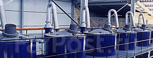 Оборудование для переработки отходов Fortan