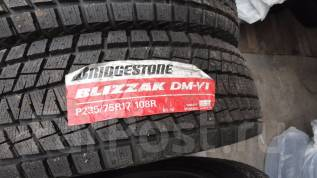 Bridgestone. Зимние, без шипов, 2010 год, без износа, 4 шт