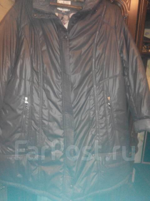 Пальто. 66