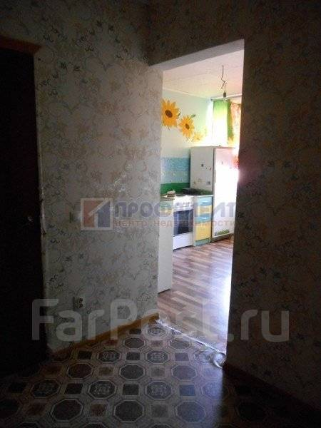 1-комнатная, улица Гидростроителей 59. ГМР, частное лицо, 41 кв.м.