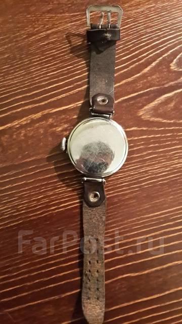 Часы старинные командирские. Оригинал