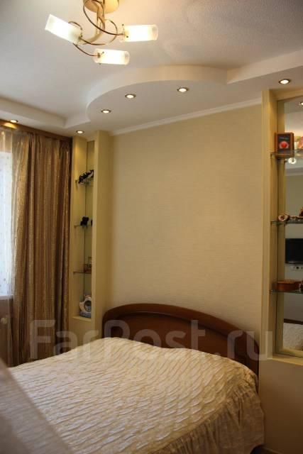 3-комнатная, переулок Донской 11. Центральный, частное лицо, 70 кв.м.