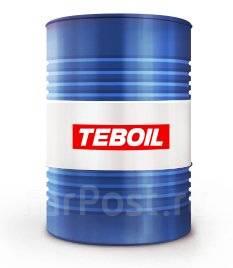 Teboil. Вязкость 10W-40, синтетическое
