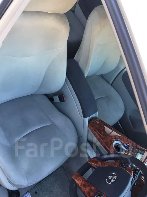Сиденье. Toyota Prius, ZVW30