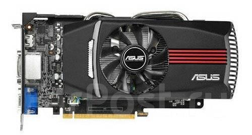 NVidia GeForce GTX 650. Под заказ