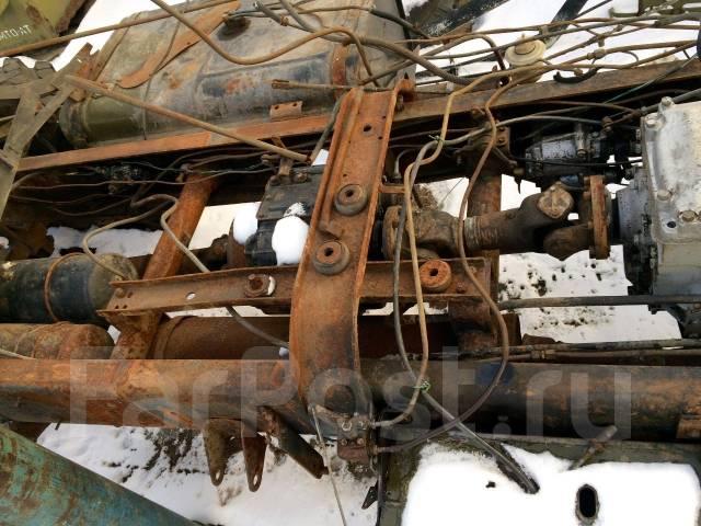 Урал 4320. Продам УРАЛ-4320 без кабины, 11 000 куб. см., 8 000 кг.