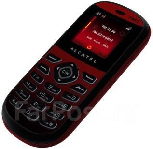 Alcatel OneTouch 209. Б/у