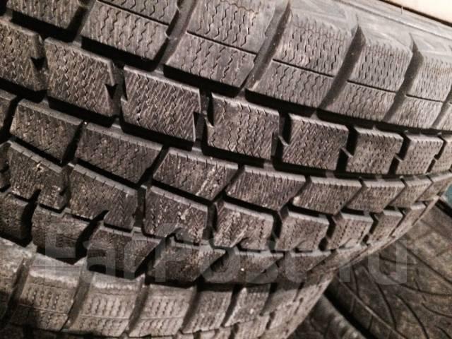 Dunlop Winter Maxx. Зимние, без шипов, 2012 год, без износа, 1 шт