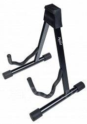 Rockdale 3405 Single Universal Guitar Stand складная гитарная стойка