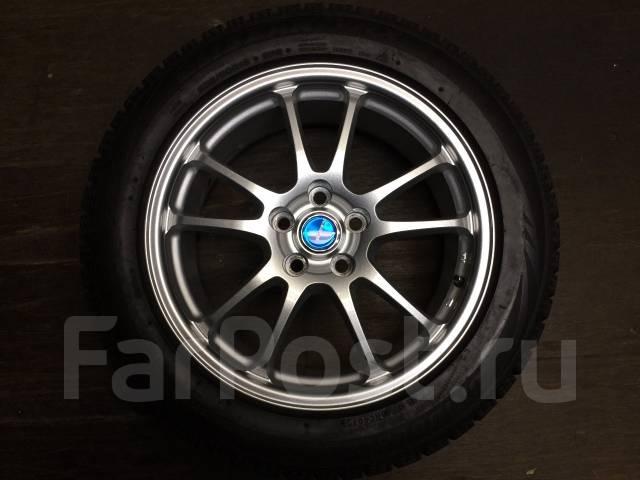 Bridgestone. 8.0x18, 5x114.30, ET45