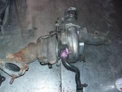 Турбина. Nissan Fairlady
