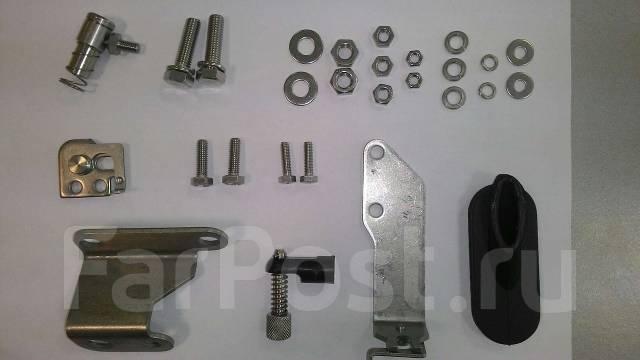 Продам комплект фитингов для дистанции на мотор Tohatsu, Mercury 25-30