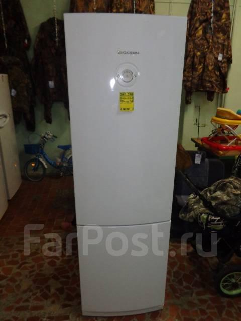 Холодильник Океан NO Frost высота 190 см. морозилка внизу