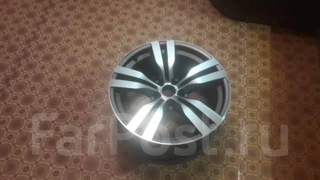 BMW X5. 7.0/7.5x20, 5x120.00, ET-30/-30