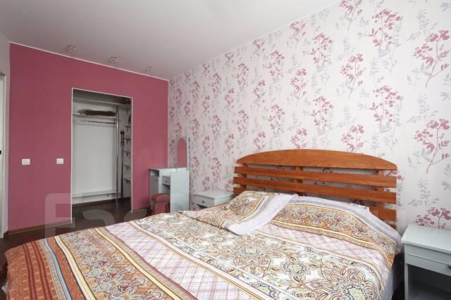 2-комнатная, улица Тургенева 62. Центральный, 45 кв.м.