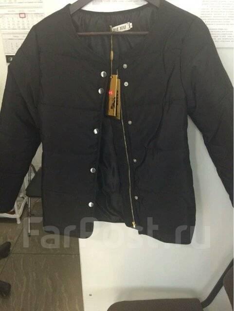 Куртки. 38, 40, 42, 44, 40-44, 40-48, 46, 48, 50. Под заказ