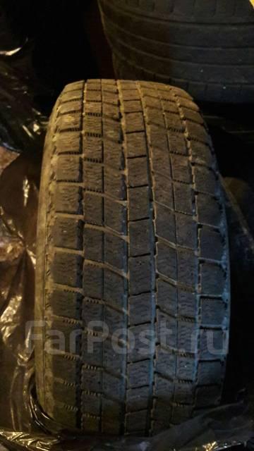 Bridgestone Blizzak MZ-03. Зимние, износ: 30%, 2 шт