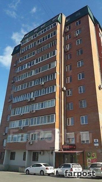 1-комнатная, улица Героев Варяга 10а. БАМ, проверенное агентство, 43 кв.м. Дом снаружи