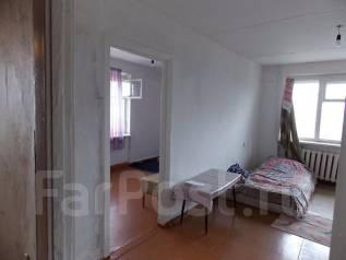 2-комнатная, Морская 7. агентство, 44 кв.м.