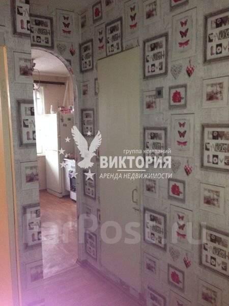1-комнатная, улица Шилкинская 16. Третья рабочая, агентство, 34 кв.м. Прихожая