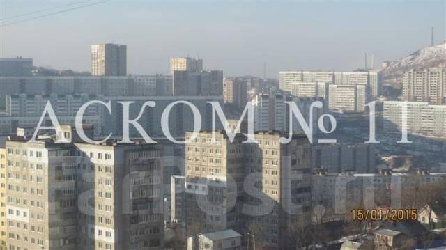 Гостинка, проспект Красного Знамени 133/1. Третья рабочая, агентство, 24 кв.м. Вид из окна днём