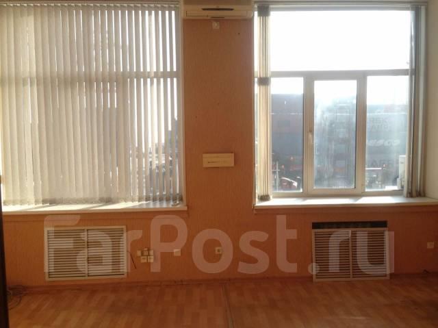 Предлагаются в аренду офисы в Центре от 11 до 130 кв. м. 11 кв.м., улица Стрельникова 9/16, р-н Эгершельд
