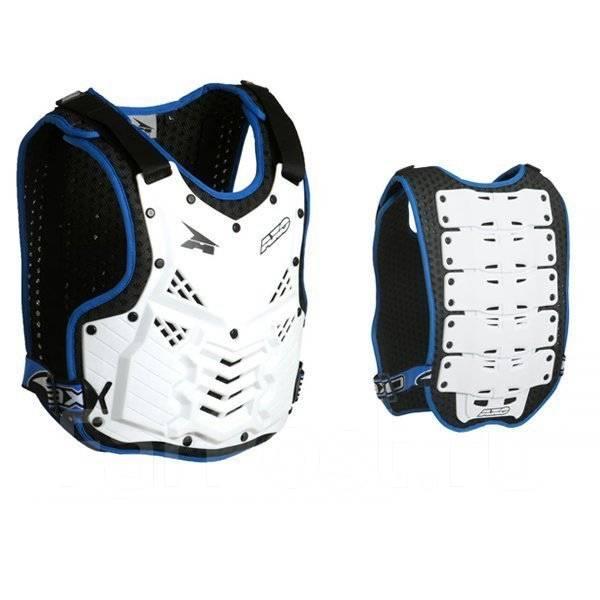 Защита спины и груди для лыж и сноуборда AXO-Duo ! Made in USA 100%