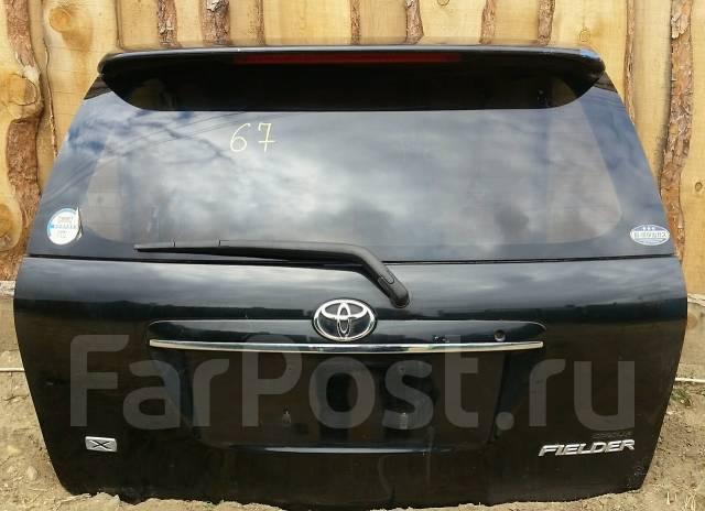 Дворник двери багажника. Toyota Corolla Fielder, NZE124, ZZE124G, ZZE124, ZZE123, ZZE122, CE121G, CE121, NZE124G, ZZE123G, NZE121G, ZZE122G, NZE120, N...