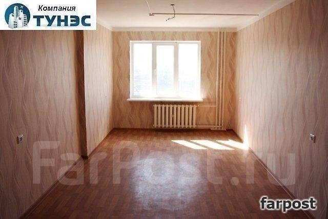 3-комнатная, улица Адмирала Горшкова 2. Снеговая падь, проверенное агентство, 85 кв.м. Интерьер
