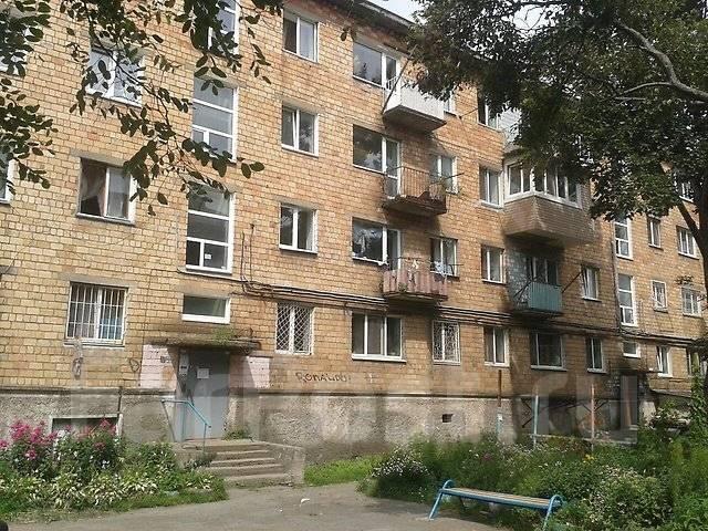 Комната, улица Фадеева 10б. Фадеева, агентство, 14 кв.м. Дом снаружи