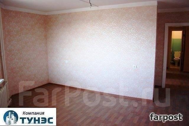 3-комнатная, улица Адмирала Горшкова 2. Снеговая падь, проверенное агентство, 85 кв.м.