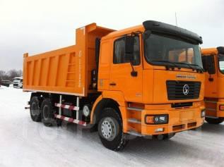 Shaanxi Shacman. Самосвал Shacman SX3256DR384 6*4, 9 726 куб. см., 25 000 кг.
