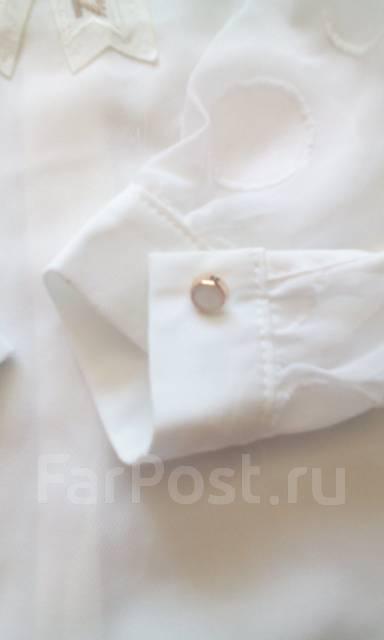 Блузки. Рост: 110-116 см