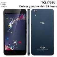 """TCL i708u (Alcatel) 5"""", 8Гб, 13Мп новый"""