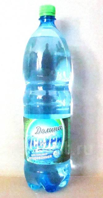 Вода минеральная.
