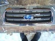 Решетка радиатора. Subaru Forester, SF5, SG5 Двигатели: EJ203, EJ202, EJ25, EJ205, EJ204, EJ20G, EJ20J, EJ201, EJ20