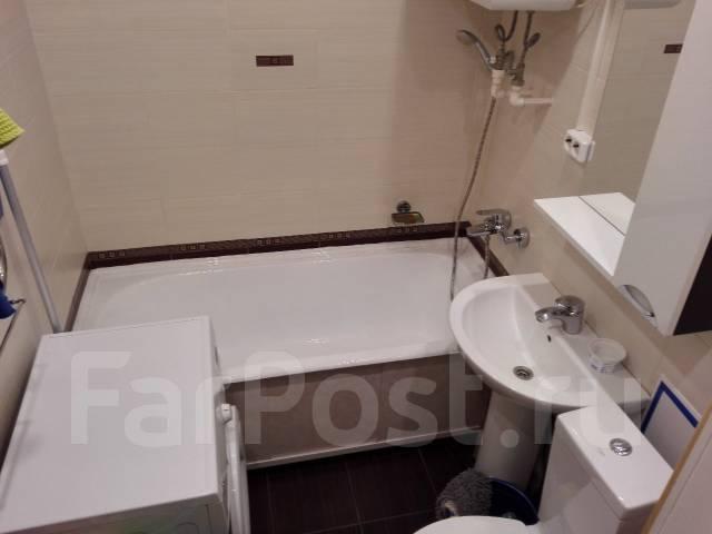 1-комнатная, улица Нагишкина 11. Центральный, агентство, 31 кв.м.