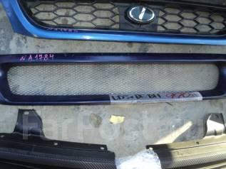 Решетка радиатора. Subaru Legacy, BHC, BEE, BH5, BE5, BH9, BE9 Двигатели: EJ206, EJ208, EJ254, EJ201, EJ202, EZ30D, EJ204, EJ20, EJ25