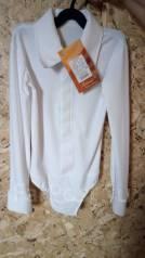Рубашки для бальных танцев. Рост: 128-134 см