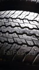 Dunlop Grandtrek. Летние, 2016 год, износ: 5%, 4 шт